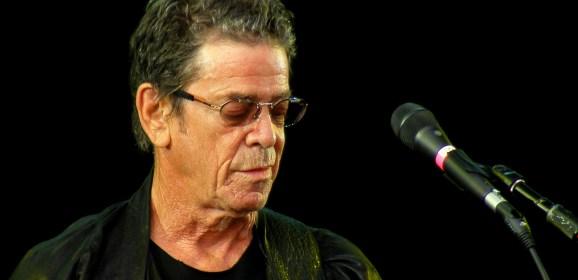 Lou Reed: en reconocimiento de una deuda… literaria
