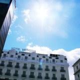 Madrid: una escapada (I)