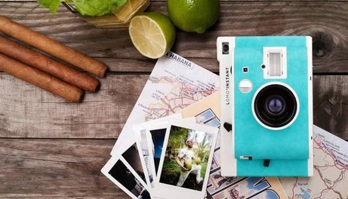 Instant cameras – Uma lista completa com todos os modelos do mercado