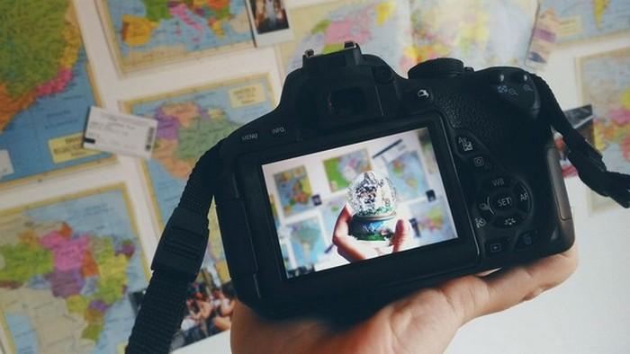 3 aplicativos de foto além do VSCOCAM
