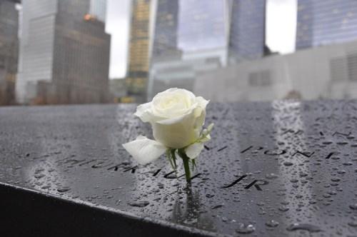 J+173 Se recueillir sur Ground Zero…