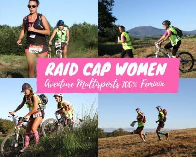 Raid Cap Women