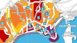 Immobilier A Nice La Carte Des Prix 2020 Capital Fr