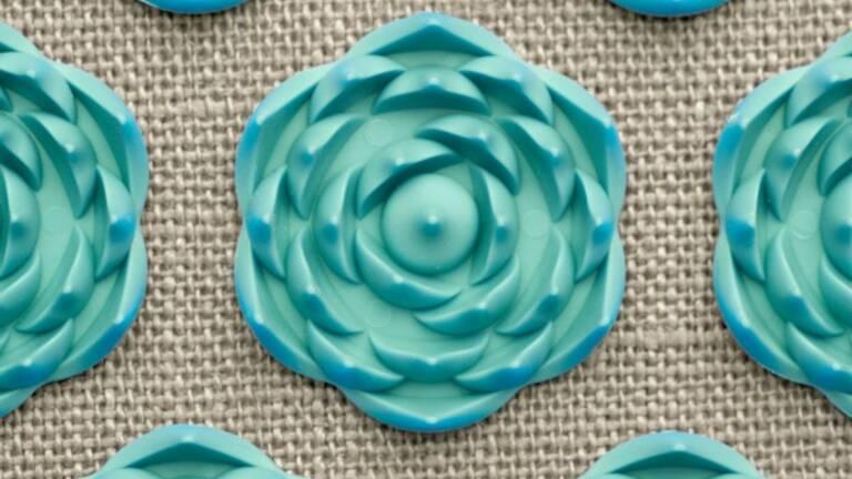 tapis de fleurs contre le mal de dos