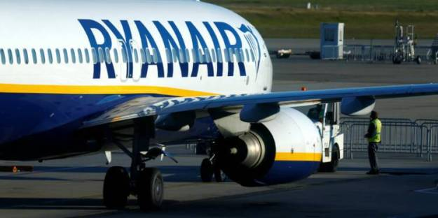 Ryanair sees no impact of Brexit on demand