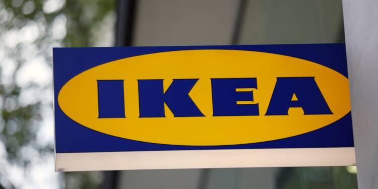 Ikea Chamboule Tout Pour Débarquer En Centre Ville Capitalfr