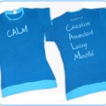 capabiliity mom blog shares some great affirmations and yoga tshirts from chewy lou designs