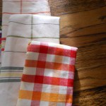great dishtowels from Sur la Table Capability mom blog
