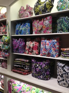 vera bradley at prudential capability mom