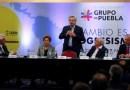 El Grupo de Puebla rechaza el golpe de Estado en Bolivia