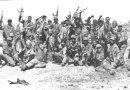 Noviembre de 1975: Operación Carlota, una epopeya militar cubana