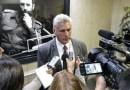 Diaz-Canel, presidente de Cuba, destaca que el presupuesto mantiene garantías sociales