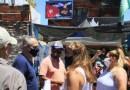 Inauguran la 41° Casa de Amistad Argentino Cubana en Avellaneda, Provincia de Buenos Aires (+video)