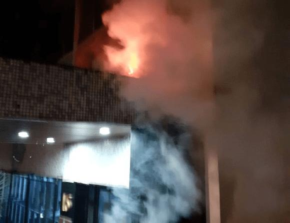 Ataque terrorista contra Embajada de Cuba en Francia: Lanzan tres cócteles Molotov