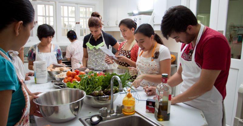 Curso De Cocina Vegetariana Online Gratis