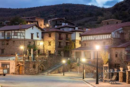 Ajamil de Cameros (La Rioja)