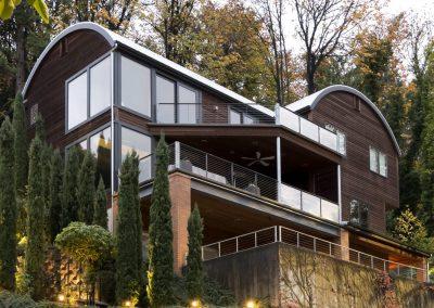 Yates Residence