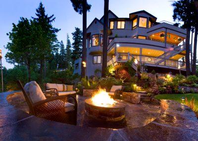 Flemming Residence