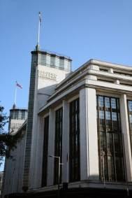 Ancien bâtiment Barkers, Kensington