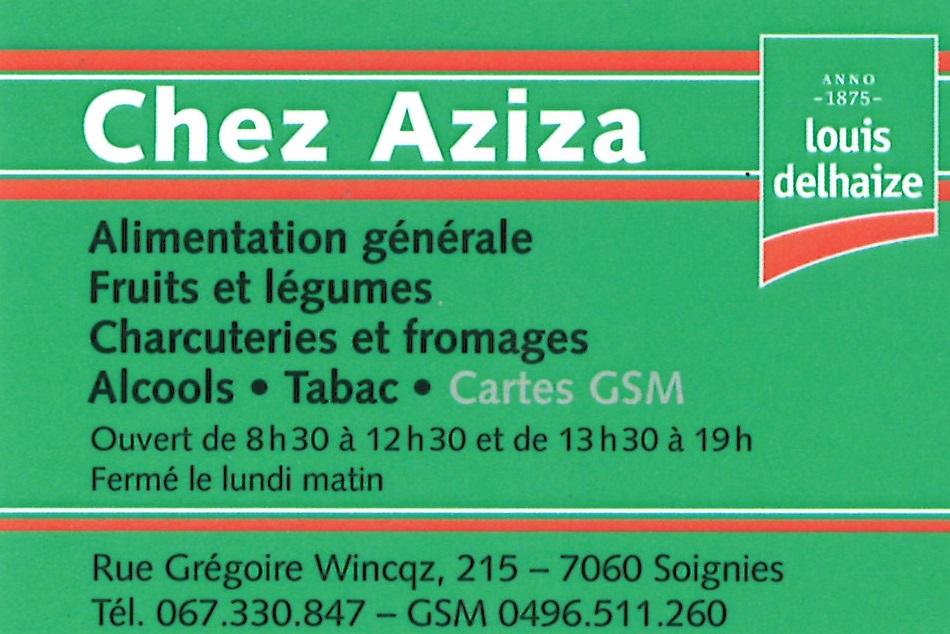 Chez Aziza