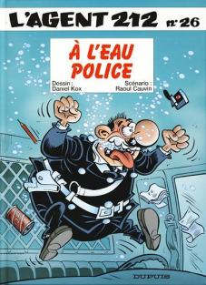 A l'eau police
