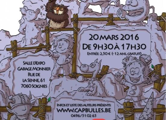 CAP Bulles 2016