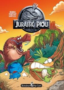 Jurassic Piou