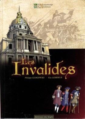 Les Invalides