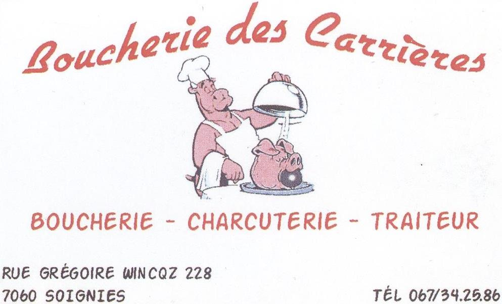 Boucherie des Carrières