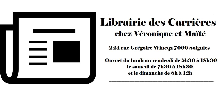 Librairie des carrieres