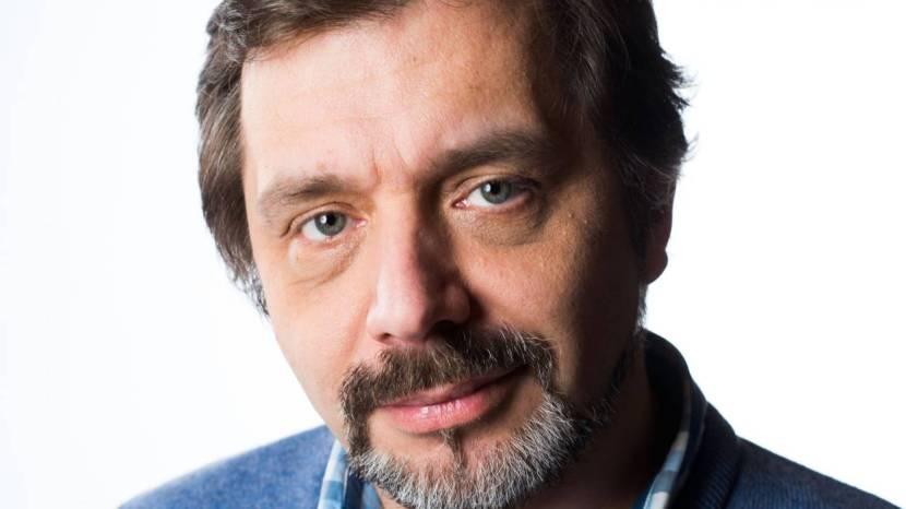 Denis Marc RTBF