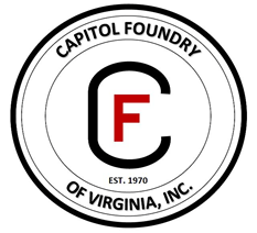 Logo-Capitol Foundry of Virginia.fw