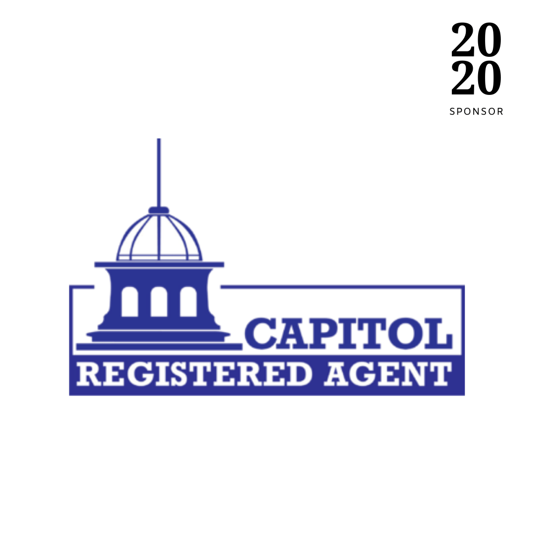 Capitol Registered Agent Logo