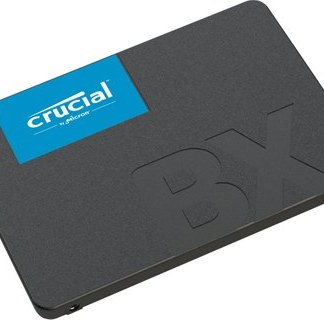 CAPDAV - Disque SSD Crucial 240 Go