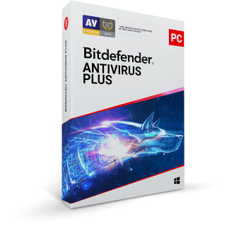 Bitdefender Antivirus 2020 - 1 PC - 1 an