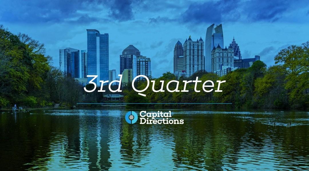 Third Quarter 2017 Letter to Clients