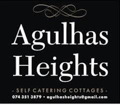 Agulhas Heights Accommodation