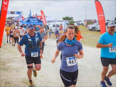 cape agulhas classic trail run struisbaai