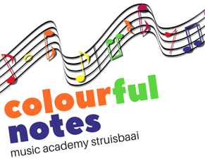 Colourful Notes Music Academy Struisbaai