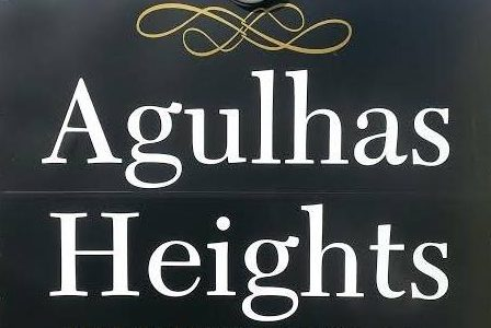 Agulhas Heights