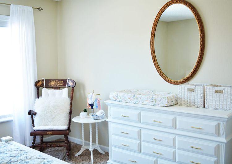 Design A Nursery In Your Master Bedroom, A Walkthrough