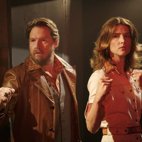 Stumptown 1x03 Review