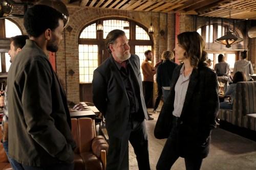 Stumptown 1x04 Review