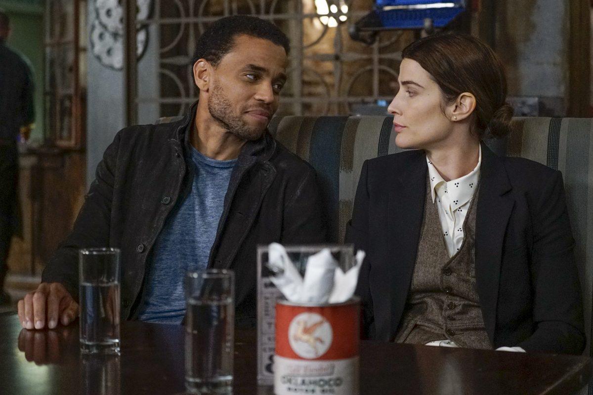 Stumptown 1x05 Review