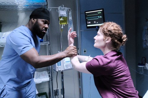 The Resident 3x17 Review