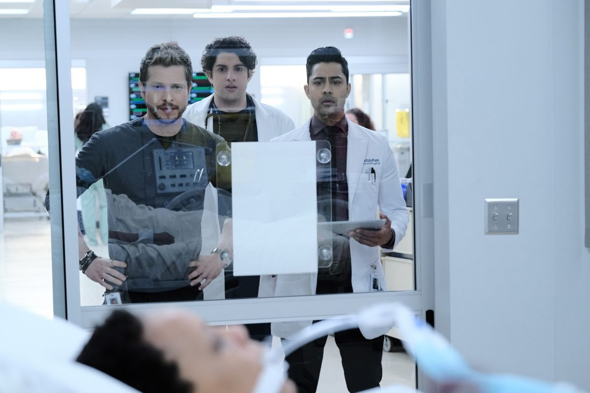 The Resident 3x19 Review