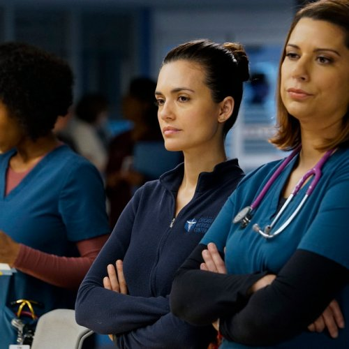 Chicago Med 5x20 Review
