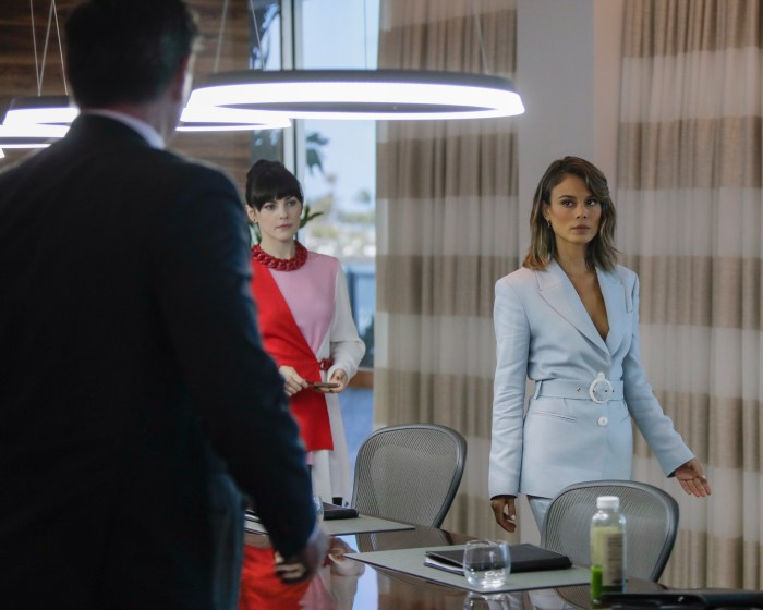 The Baker and the Beauty 1x07 Review