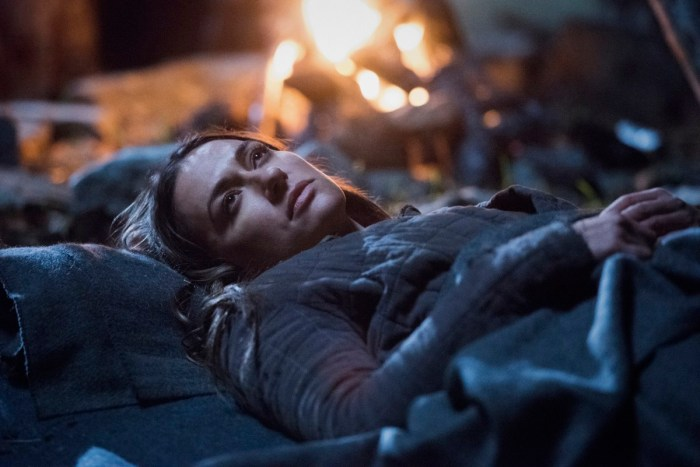 The 100 7x04 Review