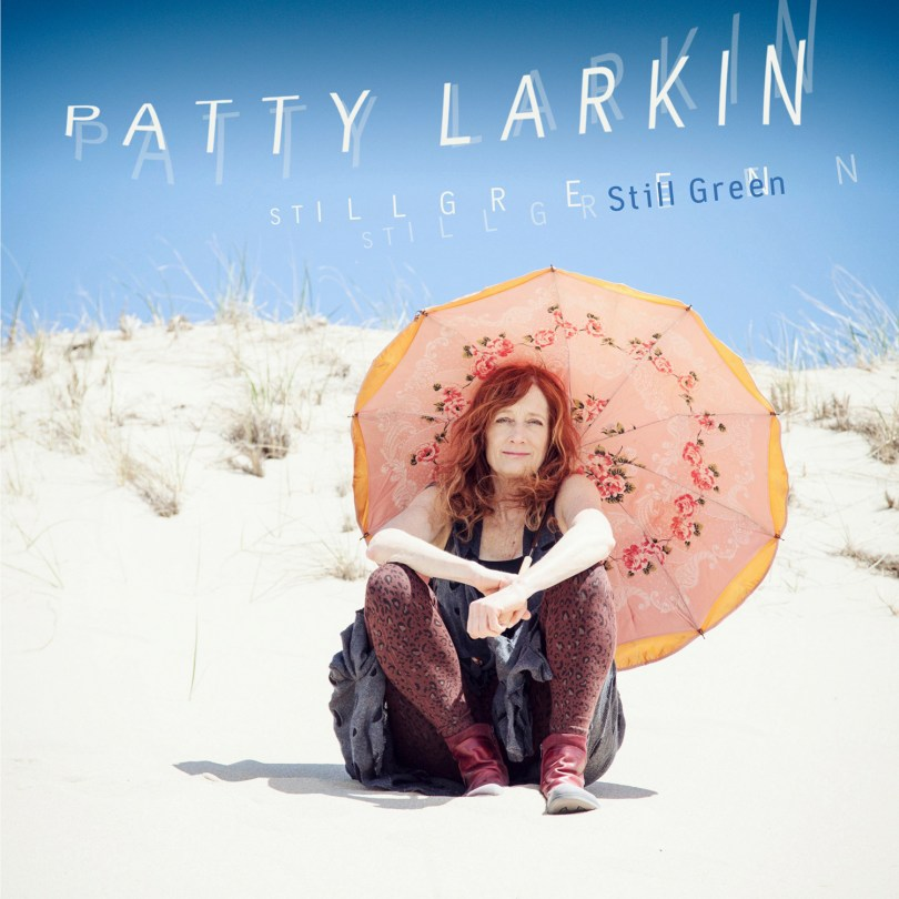 Learn more about Patty Larkin.